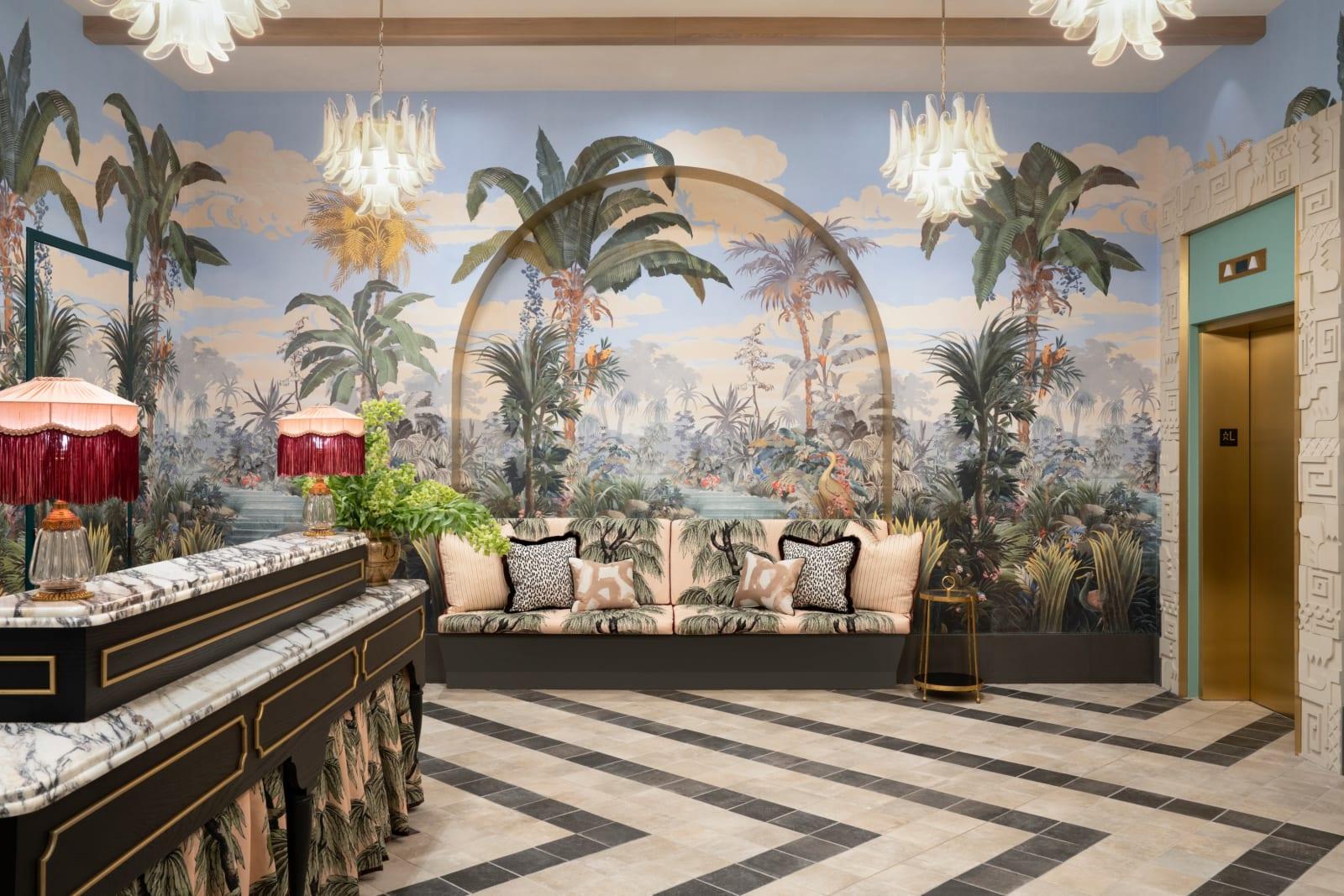 Goodtime Hotel in Miami