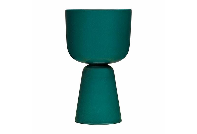 Vase, Kelch, Topf