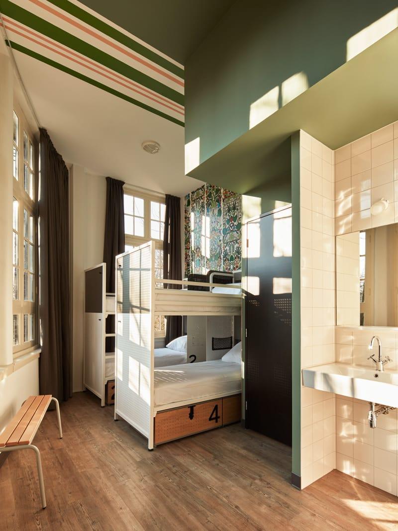 Amsterdam Hostel K