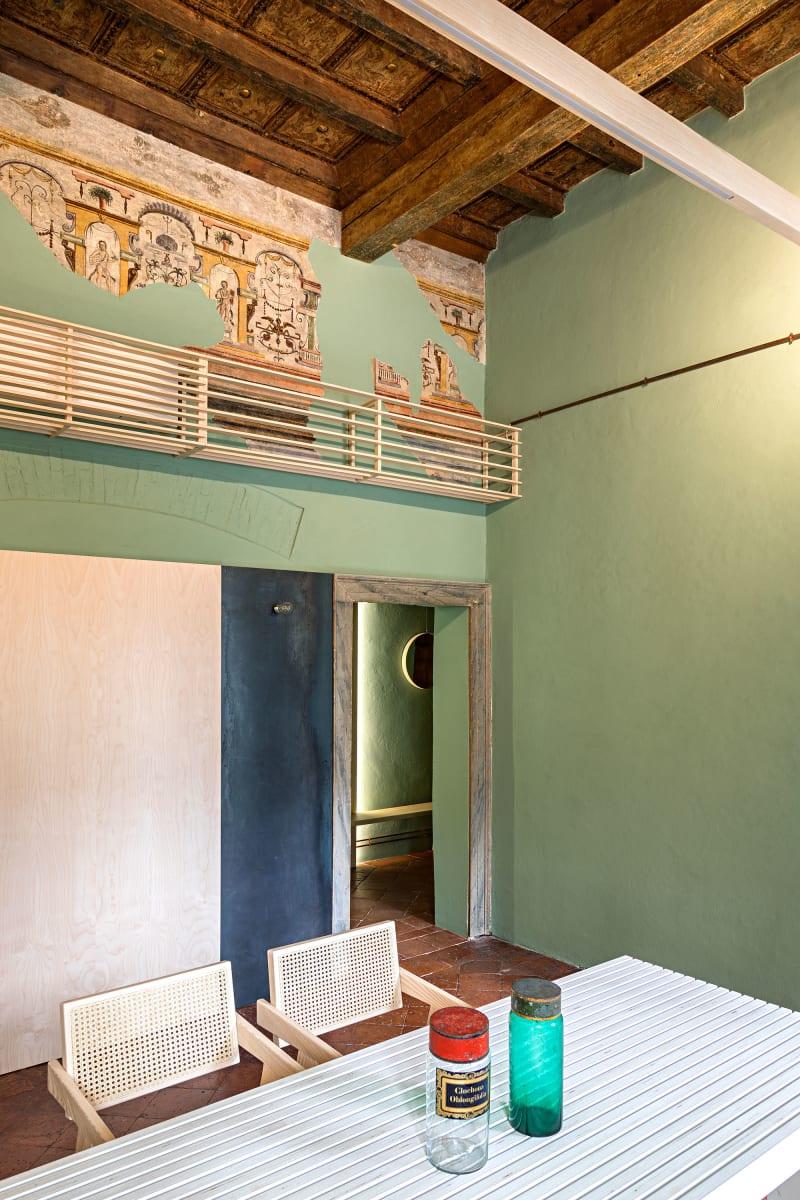 Archiplan in Mantua
