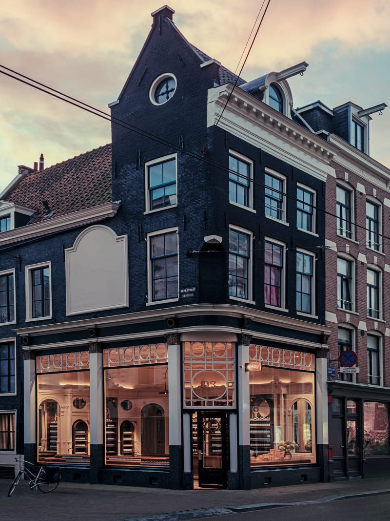 Aesop Amsterdam