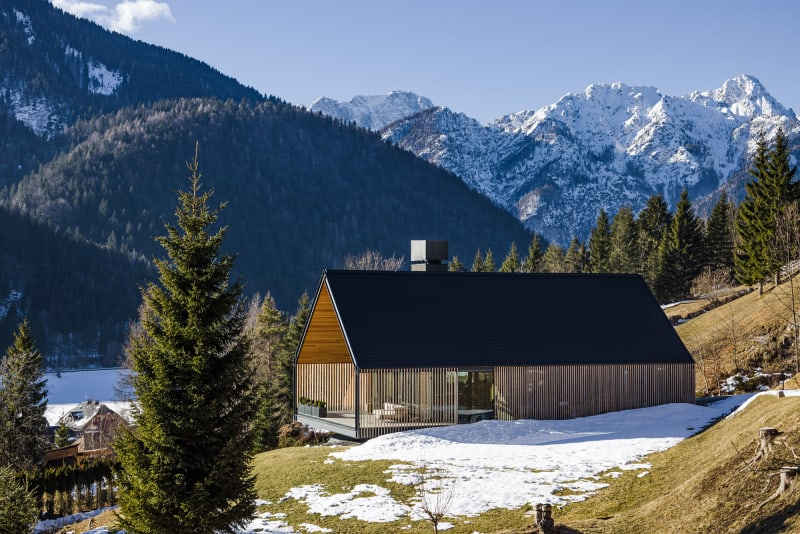 Geza Architekten / Z House