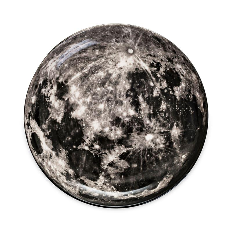 "1. Teller ""Moon"""