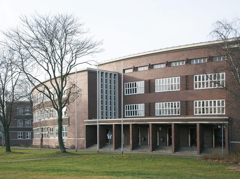 Volksschule Wittenau