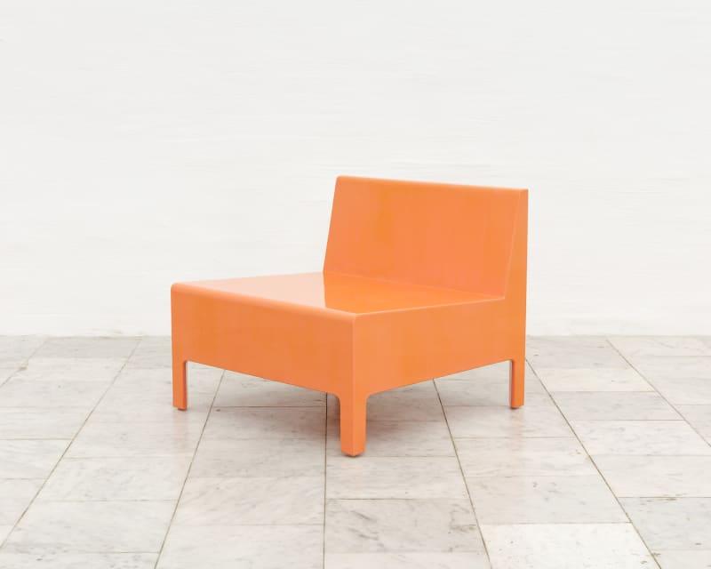 """Gloss Chair"", BDDW"