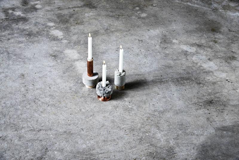 New-Works-Crowd-Candleholders-miljoe-HR