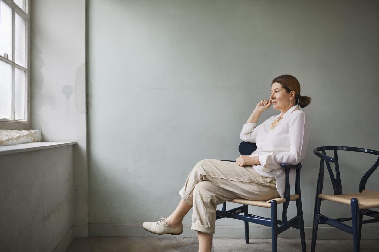 Wishbone Chair, Ilse Crawford