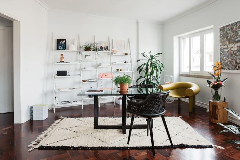 O Apartmento B