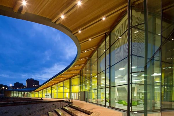 Verstas Architects, Saunalahti Schule, Espoo