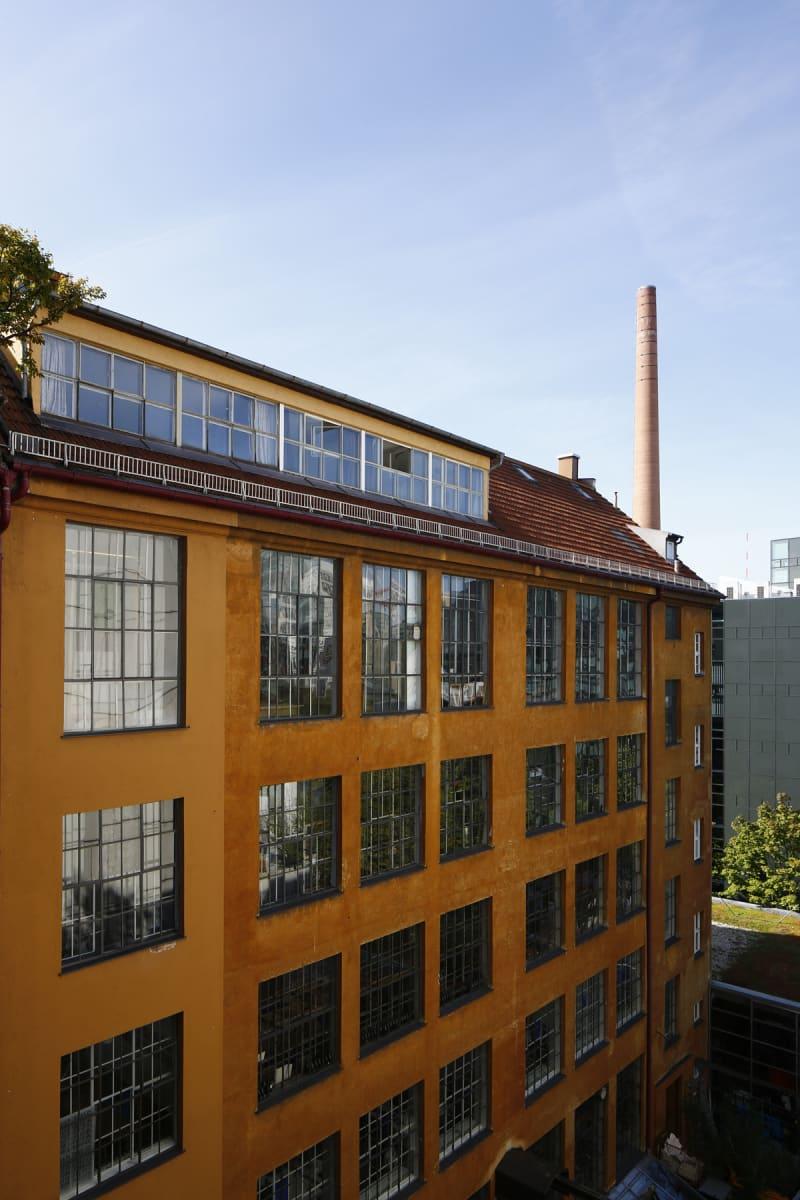 Mayer'sche Hofkunstanstalt