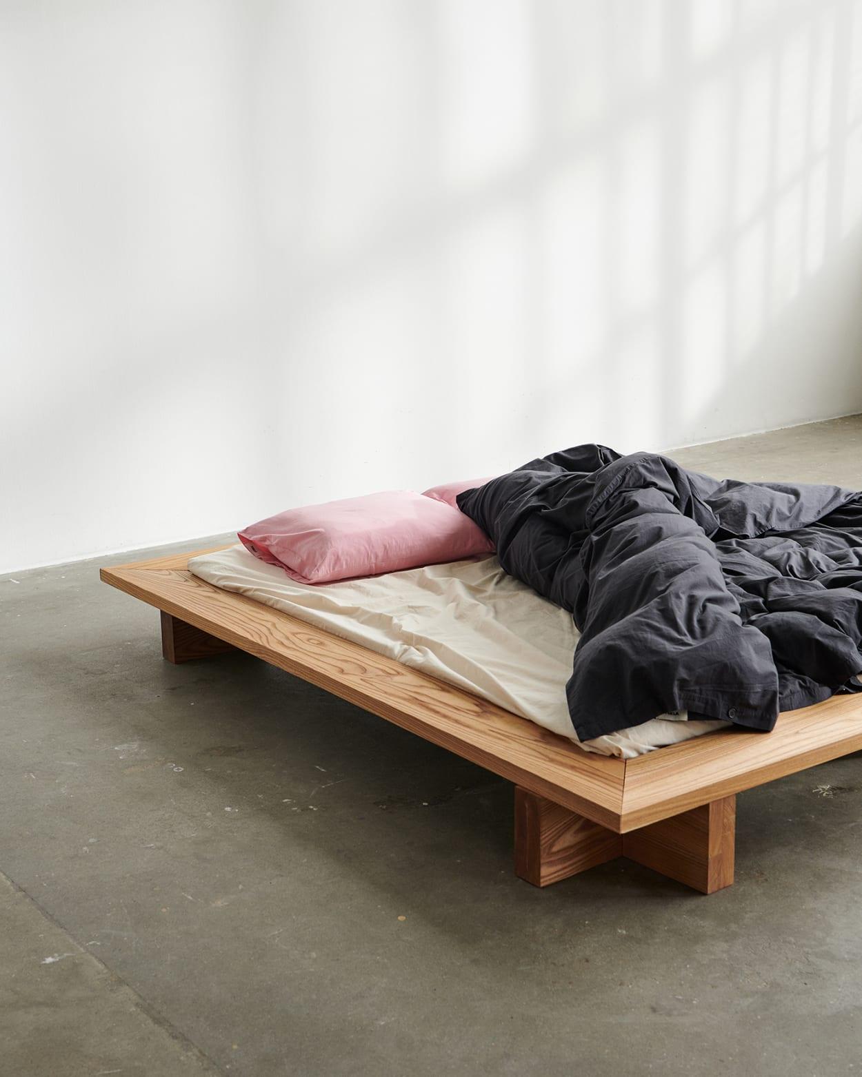 Tekla Fabrics, Bettwäsche