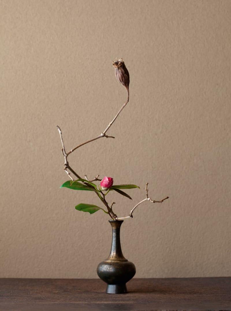 4 Ikebana