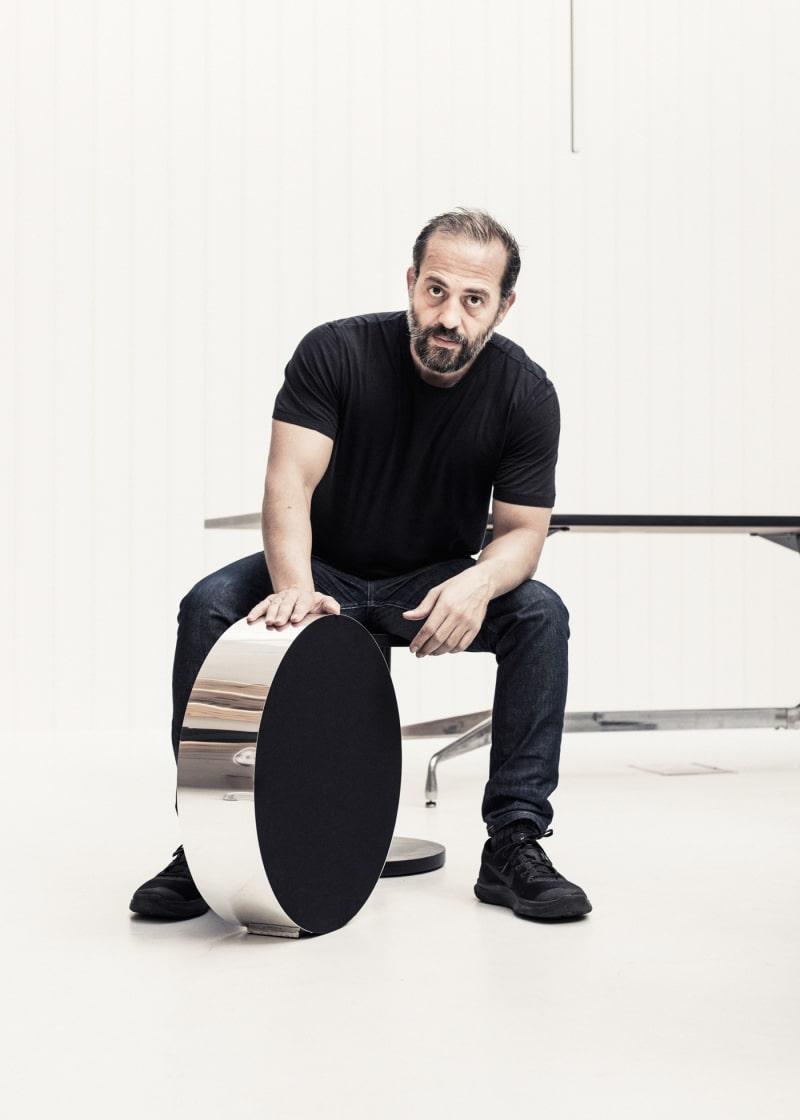 Michael Anastassiades für Bang & Olufsen