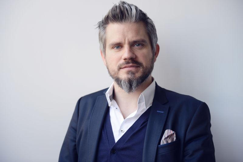 Jochen Paesen, Leiter Interior Design BMW i