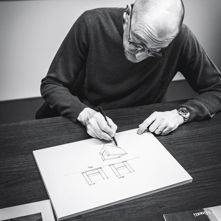 Rodolfo Dordoni, ADexperts, Minotti