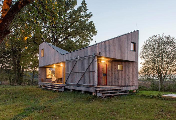 Woodhouse B