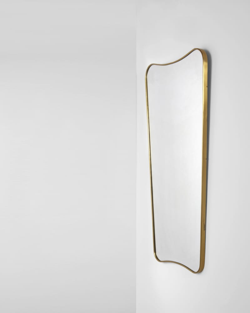 Gio Ponti, Grand miroir dit «Bristol»