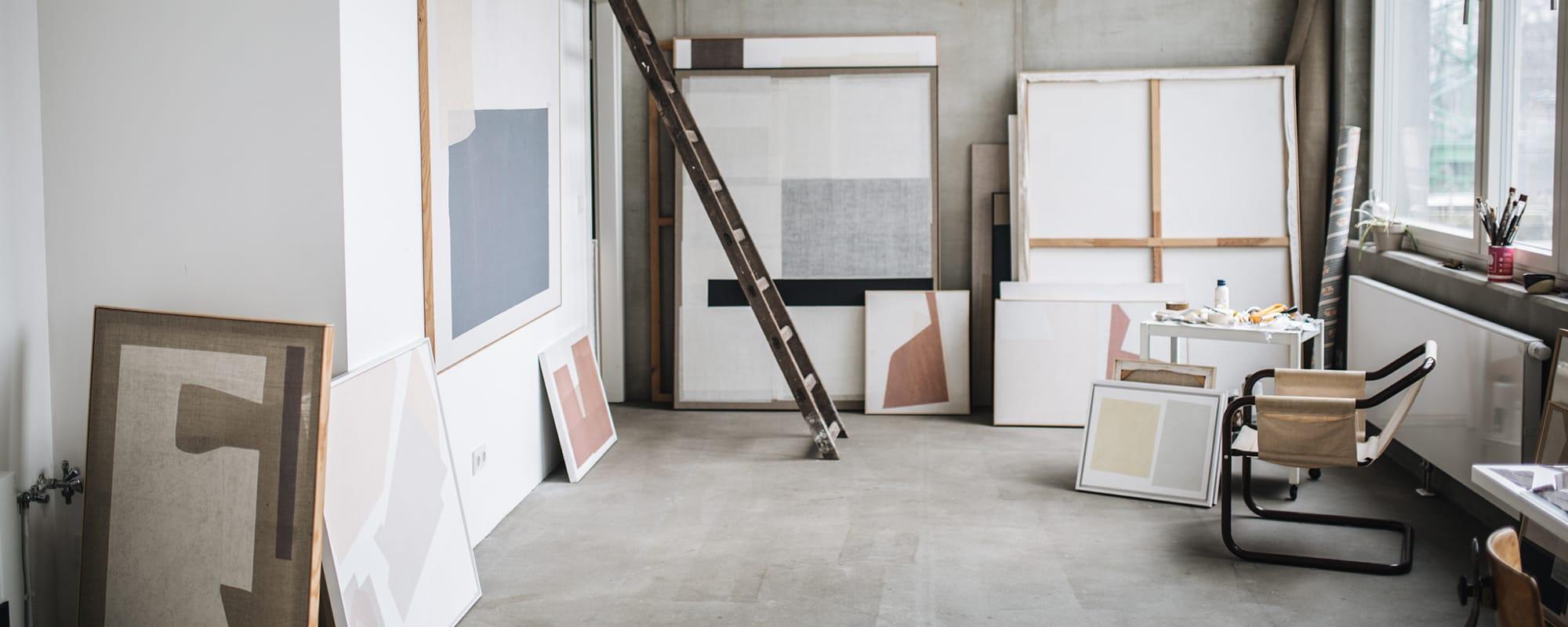AD, Interior, Design, Kunst, Herz und Blut, Kim Bartelt