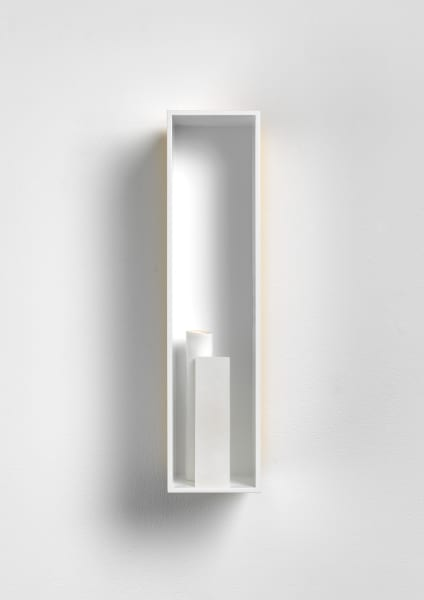 "Edmund De Waal: ""One Way or Other"" im Schindler House"