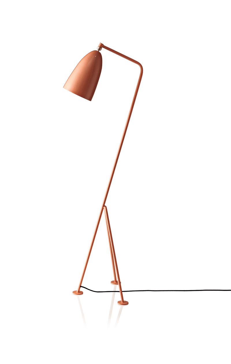 """Gräshoppa Floor Lamp"""