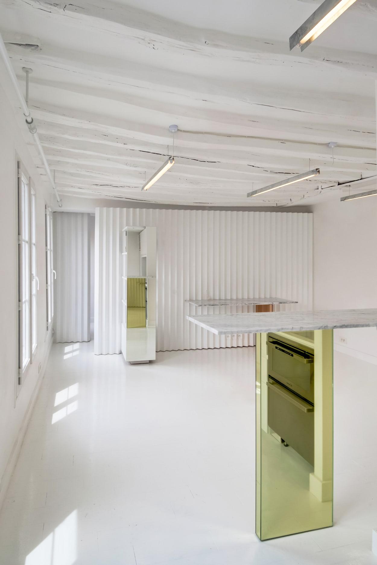 Minimalismus, Ubalt Architecture,