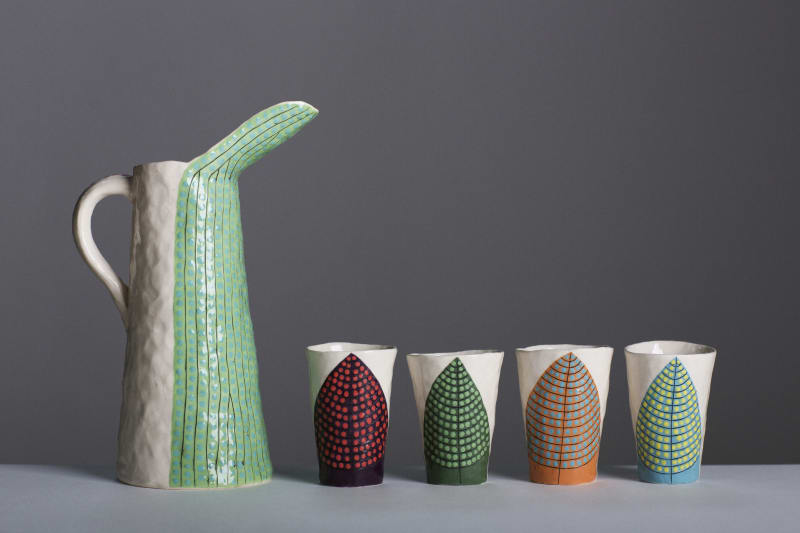 Liminal_Irish design at the threshold_ID2015_Andrew Ludick_Jug_Beakers_PR
