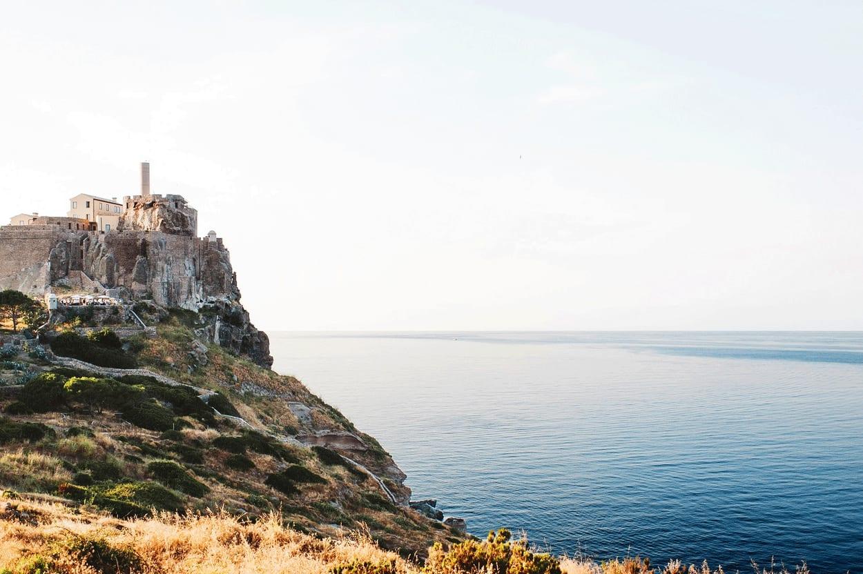 Forte San Giorgo, The Thinking Traveller, Luxury, Luxus, Toskana, Festung, Reisen