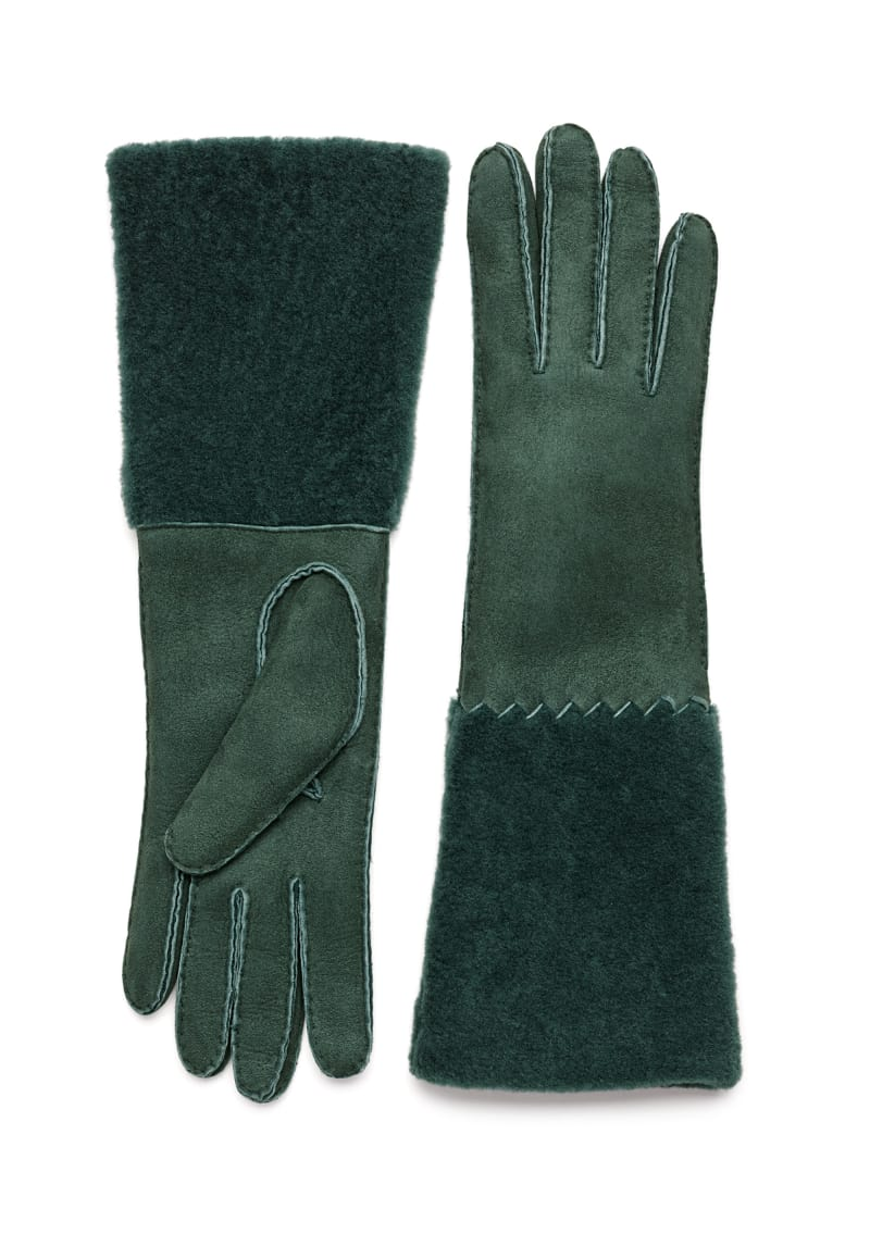 "2. ""Thyme Handschuhe"" von Bottega Veneta"