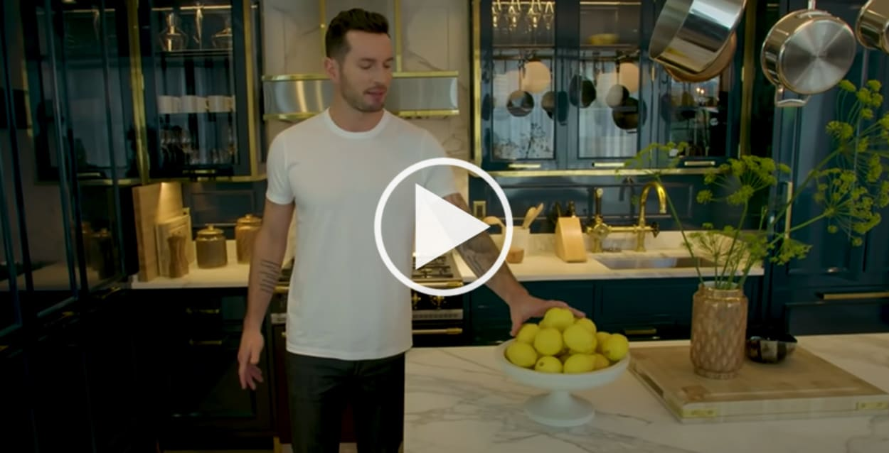 JJ Redick, Open Door, Video, Homestory, New York City