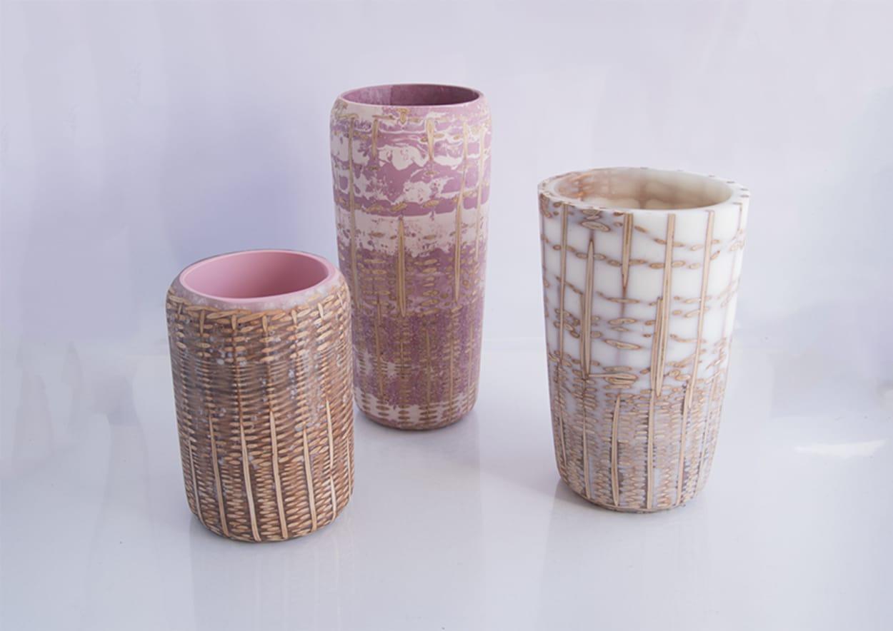 Wiktoria Szawiel, Landscape Within vessels