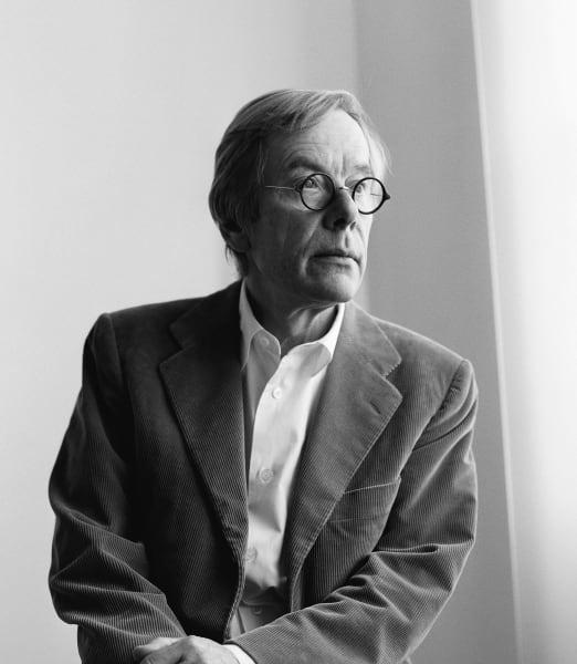 Gerd Bulthaup, 1944–2019.