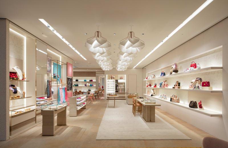 Louis Vuitton Seoul