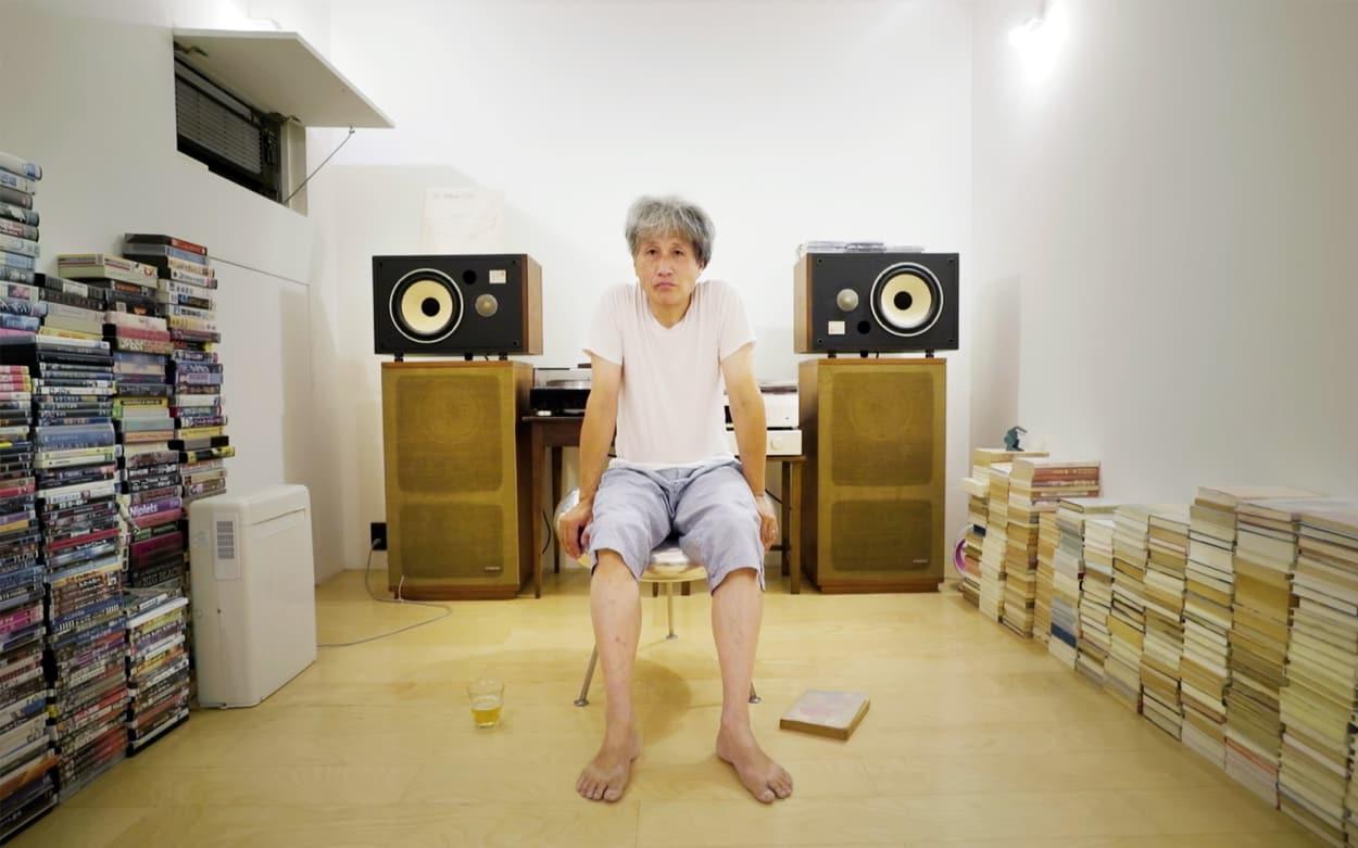 Moriyama-San, Architektur, Dokumentation