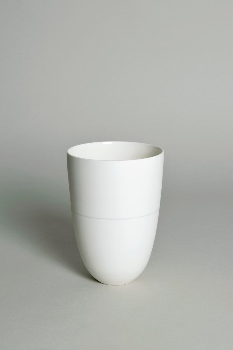 """9. """"Graph Vase"""" von Schoemig Porzellan"""