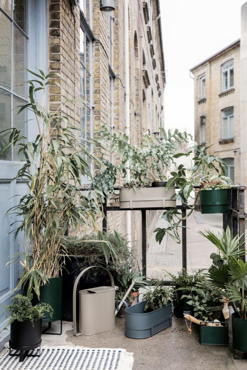 """Bau Balcony Box"", Ferm Living"