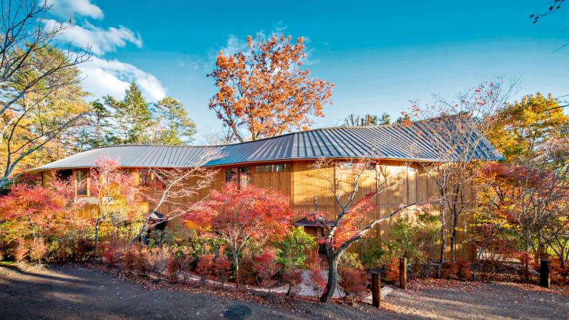 Shishiiwa House