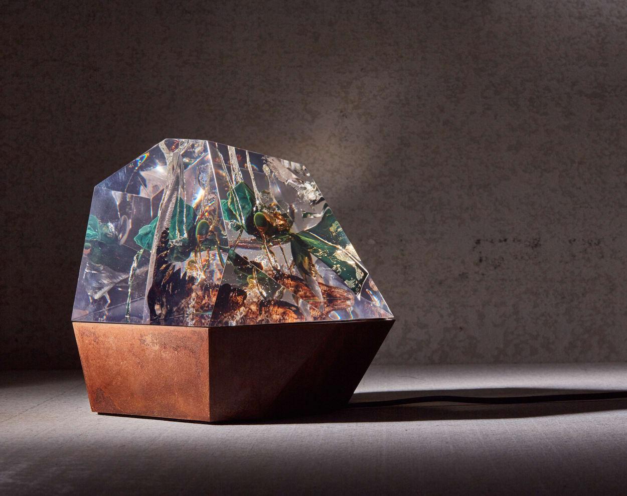 Tom Price, Tom Price Skulpturen, Tom Price Synthesis