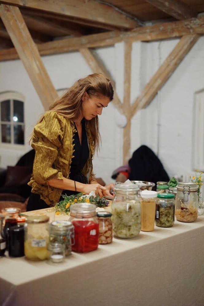 """""""Brotbacken ist Meditation"""" – Alexis Goertz über Sauerteig und Fermentieren"""