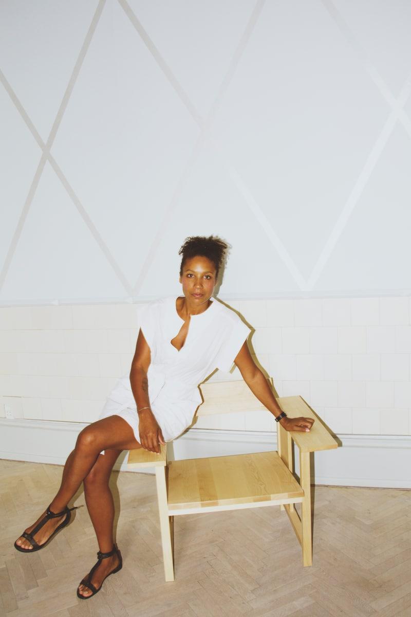 Josephine Akvama Hoffmeyer
