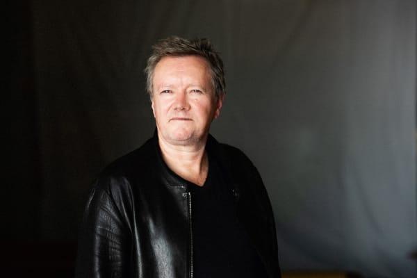 Snøhetta-Gründer Kjetil Trædal Thorsen