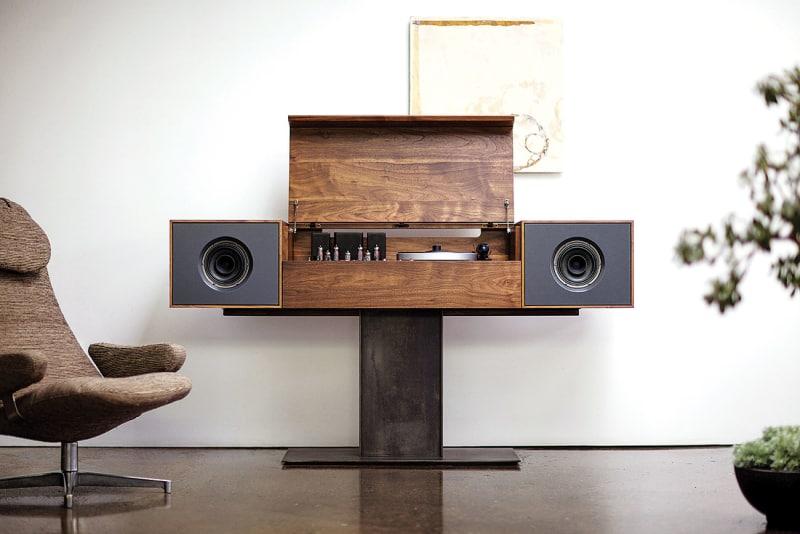 Symbol Audio Musikanlage