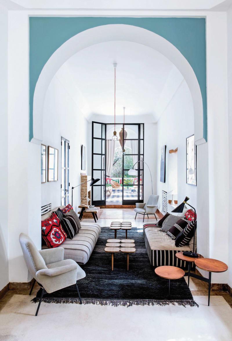 Wohnhaus von Géraldine und David Schneuwly