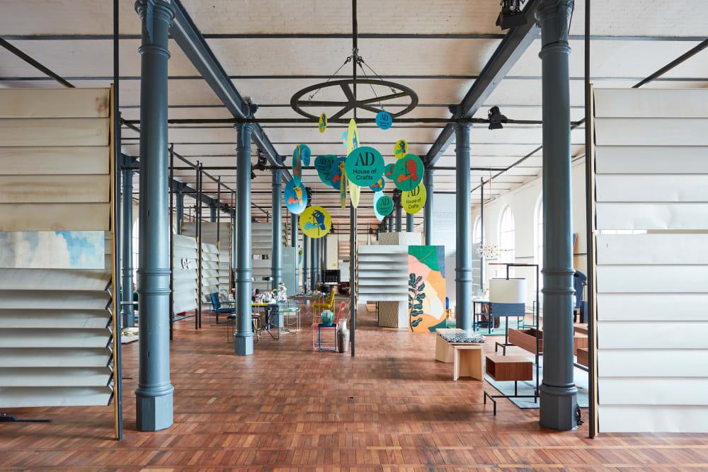 AD House of Crafts eröffnet in Berlin