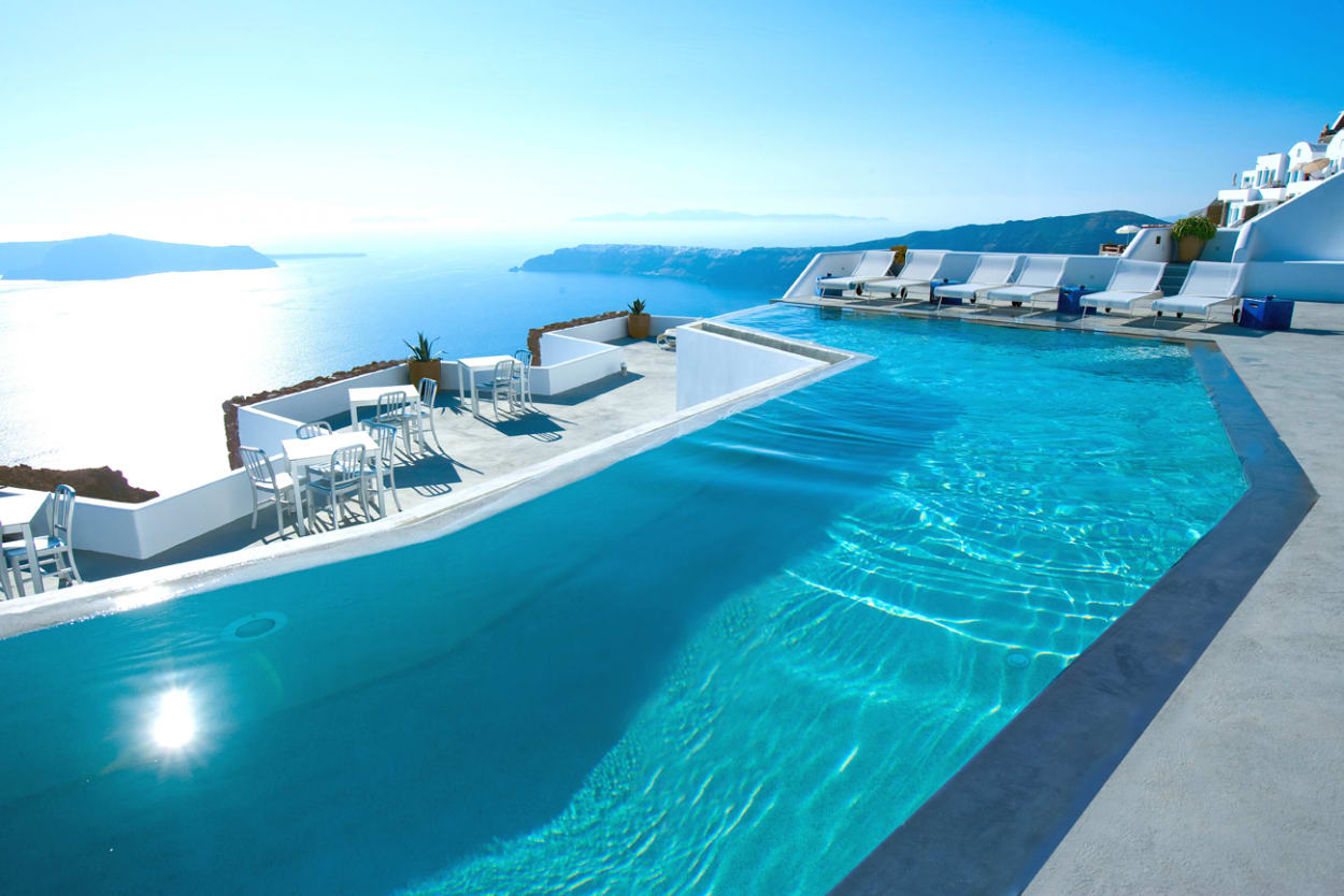 Infinity Pools Die Top 10 Auf Ad Ad
