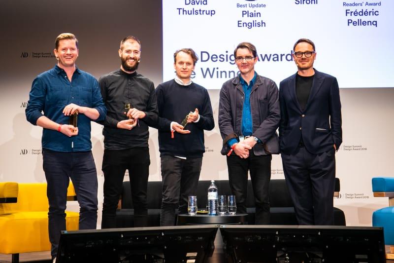 AD Design Summit 2018