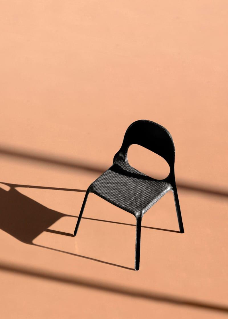 Thomas Missé Mars Chair