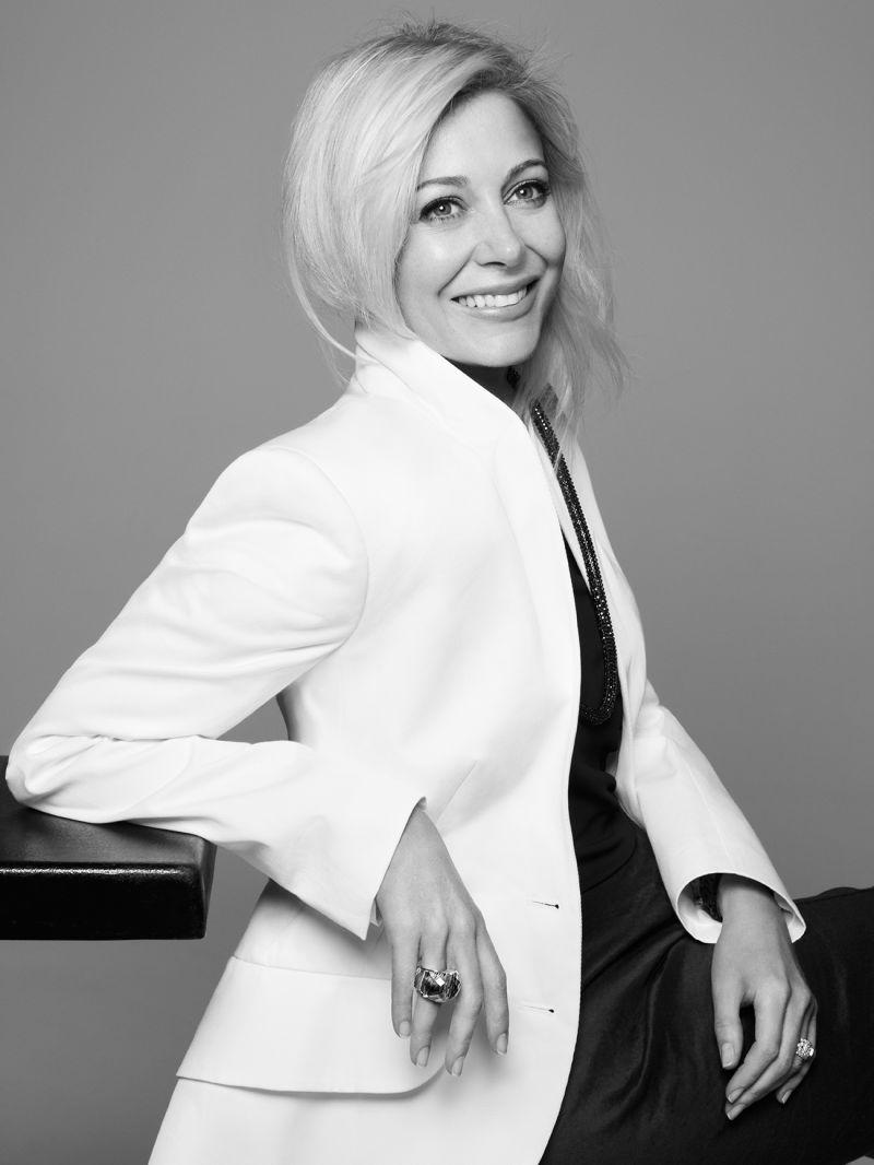 Nadja Swarovski