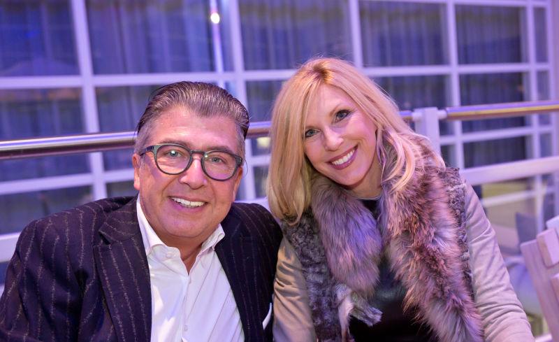 Dr. Ralf und Corinna Künzel