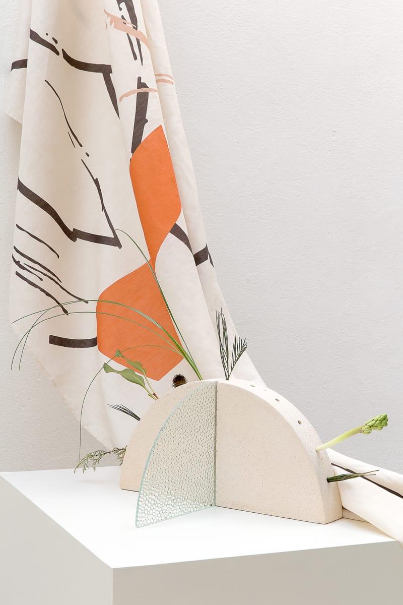 "3. Irene Cuzzaniti, ""Fonte Vase"""
