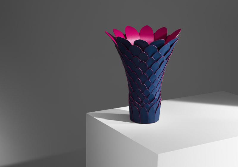 """Tropicalist Vase"" von  Humberto & Fernando Campana"